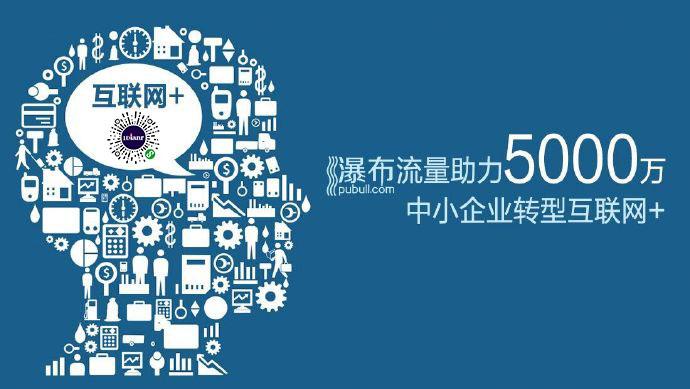 中小微企业互联网+